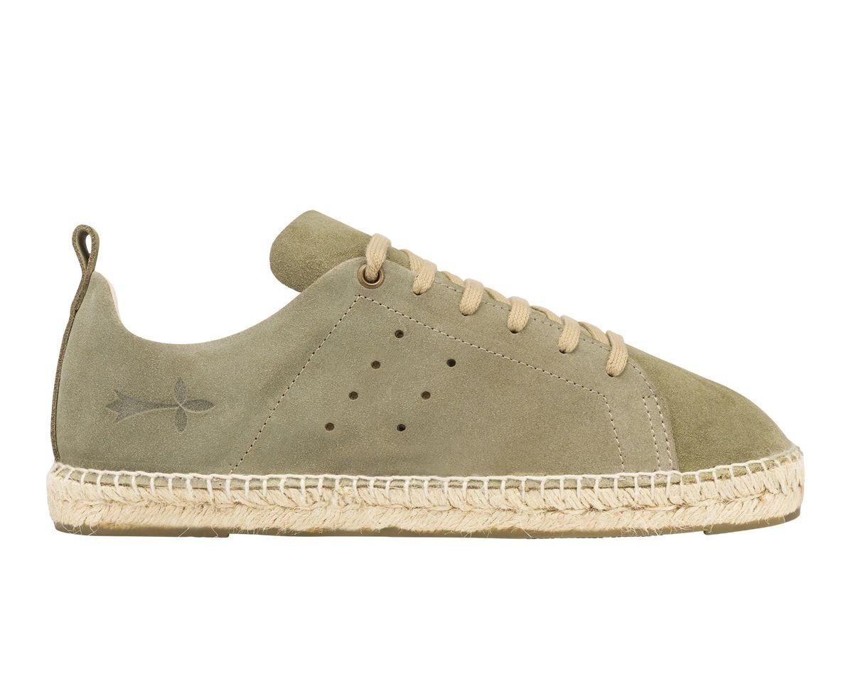 Sneakers Hamptons green