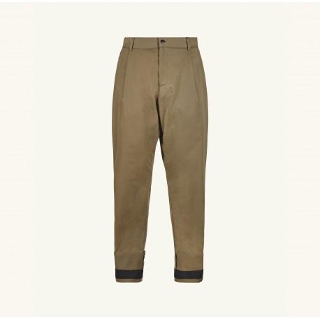 Corelate Pantalone Rolled-up